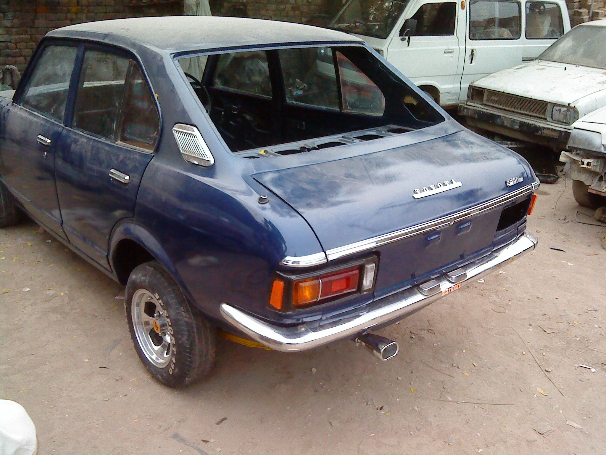 Ke20 1974 Toyota Corolla Specs Photos Modification Info