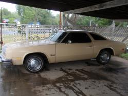 77CutlassS 1977 Oldsmobile Cutlass Salon