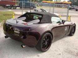 celikats 2006 Pontiac Solstice