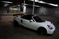 jfro_99s 2001 Toyota MR2 Spyder