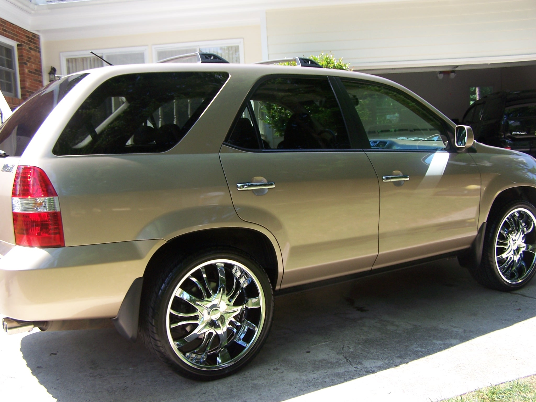 barrino 2002 acura mdx specs photos modification info at. Black Bedroom Furniture Sets. Home Design Ideas
