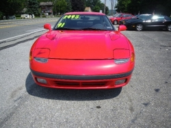 stealthkats 1991 Dodge Stealth