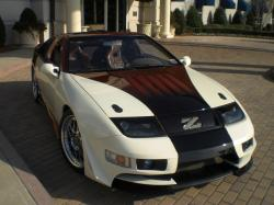 rahhhhhs 1993 Nissan 300ZX