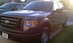 iD0rKM4N's 2010 Ford F150 SuperCrew Cab