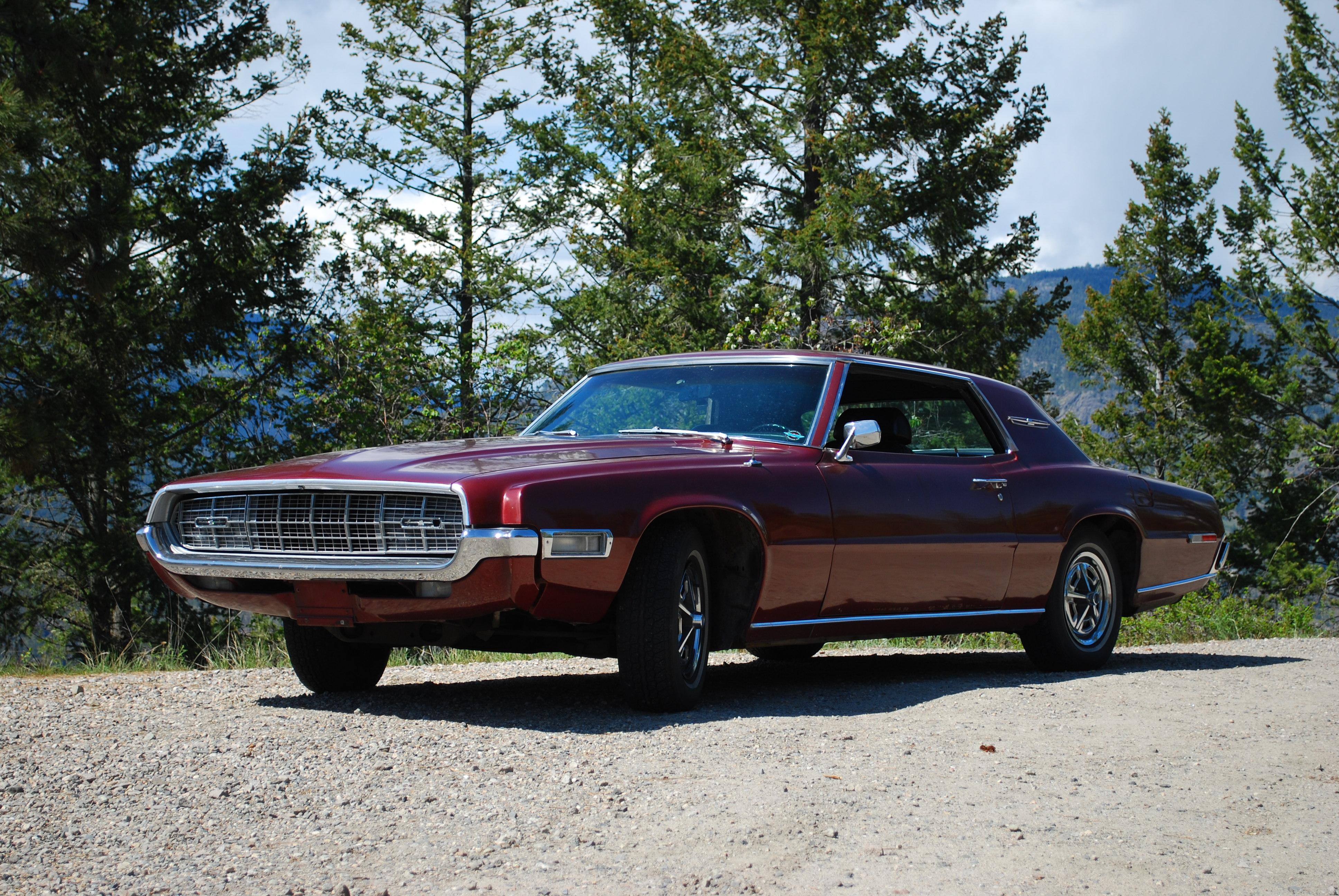 gnu 42 1968 ford thunderbird s photo gallery at cardomain rh cardomain com 1966 Thunderbird 1977 Thunderbird
