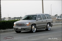 abo-sewars 2006 GMC Yukon Denali