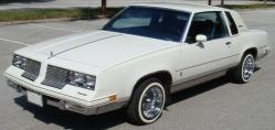 bzalls 1985 Oldsmobile Cutlass Supreme
