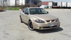 tamilrmx 2001 Pontiac Grand Am