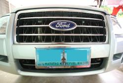 nmaliwat 2008 Ford Everest
