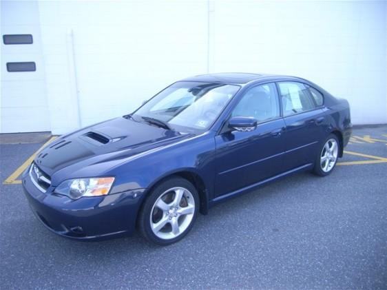 Another Gman94 2005 Subaru Legacy post... - 14511569