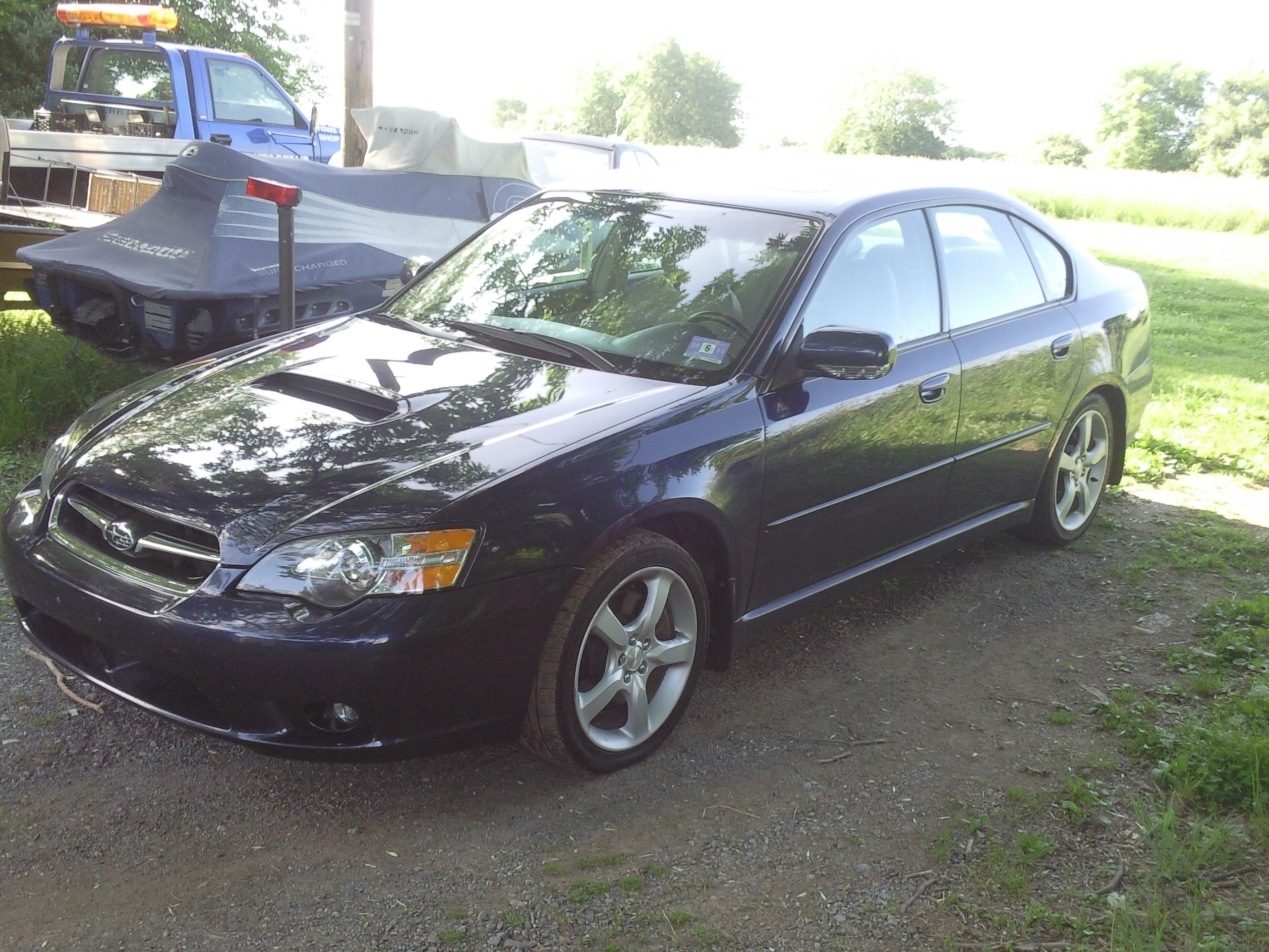 Another Gman94 2005 Subaru Legacy post... - 14511572