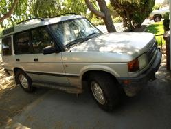 autophonics 1996 Land Rover Discovery