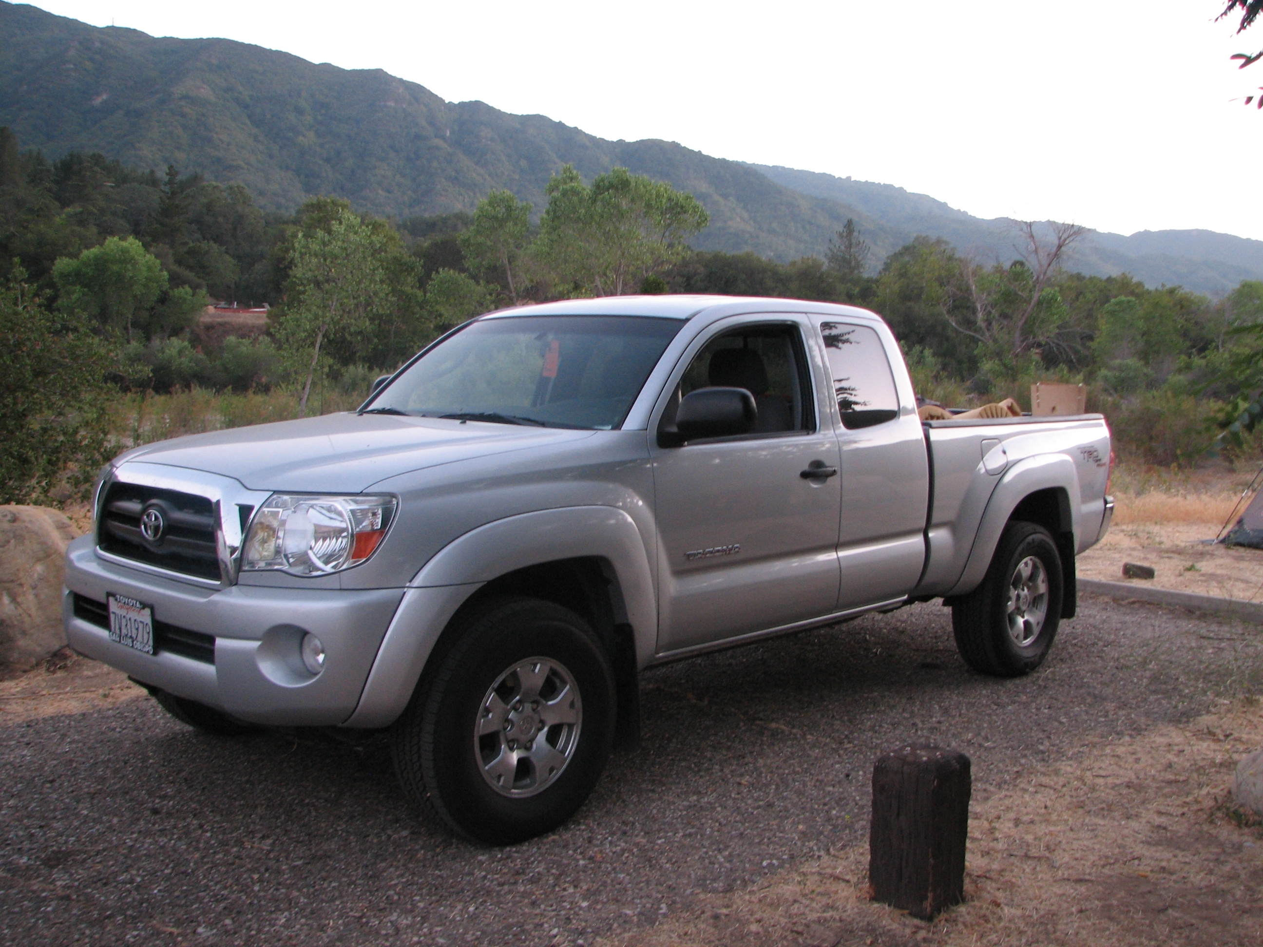 zkidincali 2005 toyota tacoma access cab specs photos. Black Bedroom Furniture Sets. Home Design Ideas