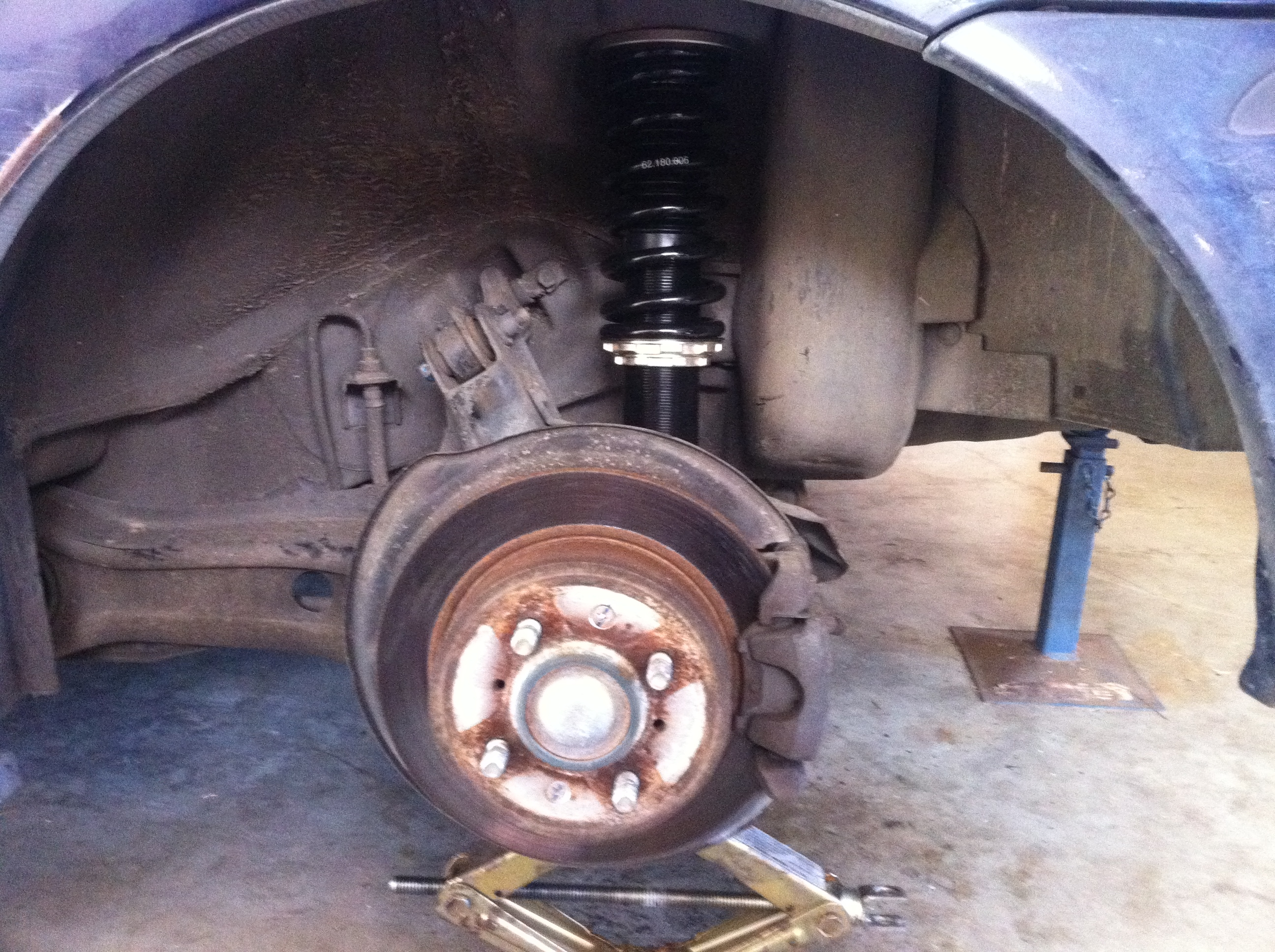 Another BMR88 1996 Honda Civic post... - 14511893