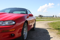 CHansen10s 1999 Chevrolet Camaro