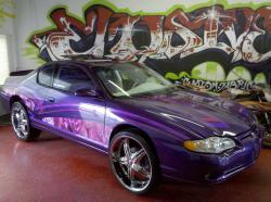 DJ_AZULAYs 2000 Chevrolet Monte Carlo