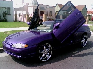 Another DJ_AZULAY 2000 Chevrolet Monte Carlo post... - 14512721