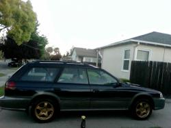 ohana4passess 1998 Subaru Outback