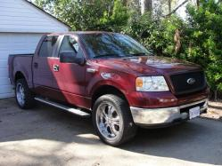 ezday06f150s 2006 Ford F150 SuperCrew Cab