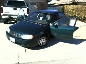Another joemeza 2002 Kia Spectra post... - 14513809