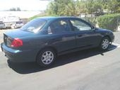 Another joemeza 2002 Kia Spectra post... - 14513811