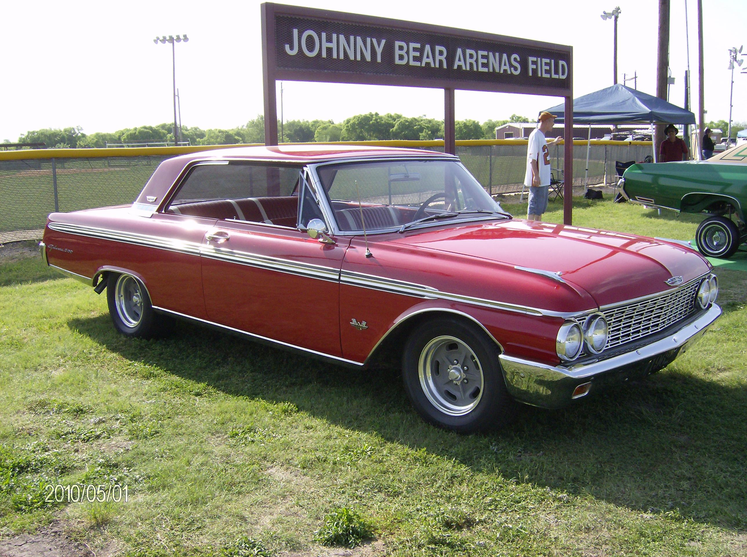 em1943 1962 ford galaxie specs photos modification info at cardomain. Black Bedroom Furniture Sets. Home Design Ideas