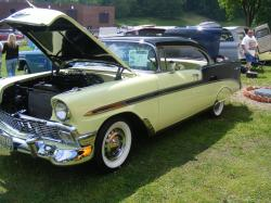 cincyfan12s 1956 Chevrolet Bel Air