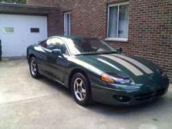 ranotta7469s 1994 Dodge Stealth