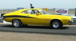 onemeantorinos 1972 Ford Gran Torino