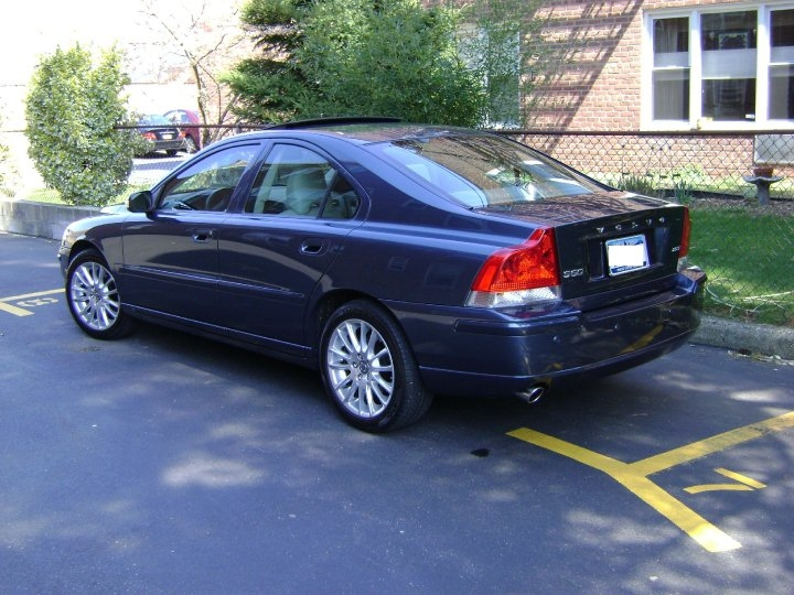 bsizzle777 2008 Volvo S60 Specs, Photos, Modification Info at CarDomain