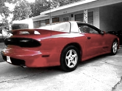 lt1queens 1995 Pontiac Trans Am