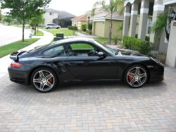 Holyshizs 2008 Porsche 911