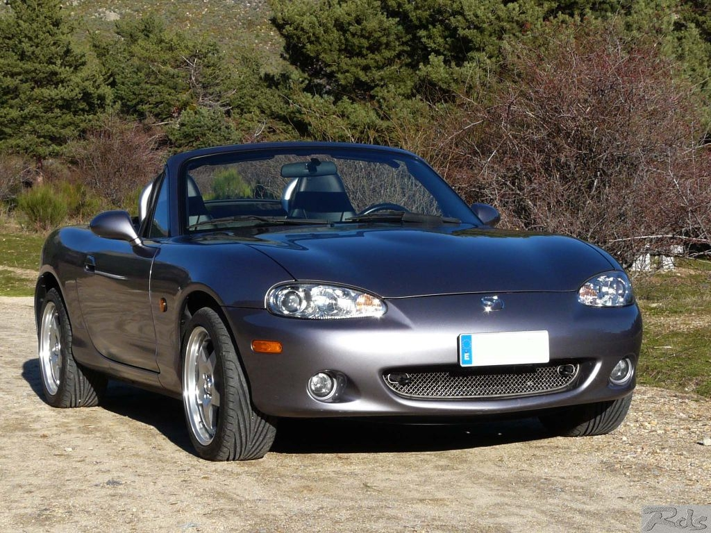 joseluisrds 39 s 2005 mazda miata mx 5 page 4 in madrid. Black Bedroom Furniture Sets. Home Design Ideas