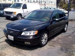 ericminchois 2007 Hyundai Azera
