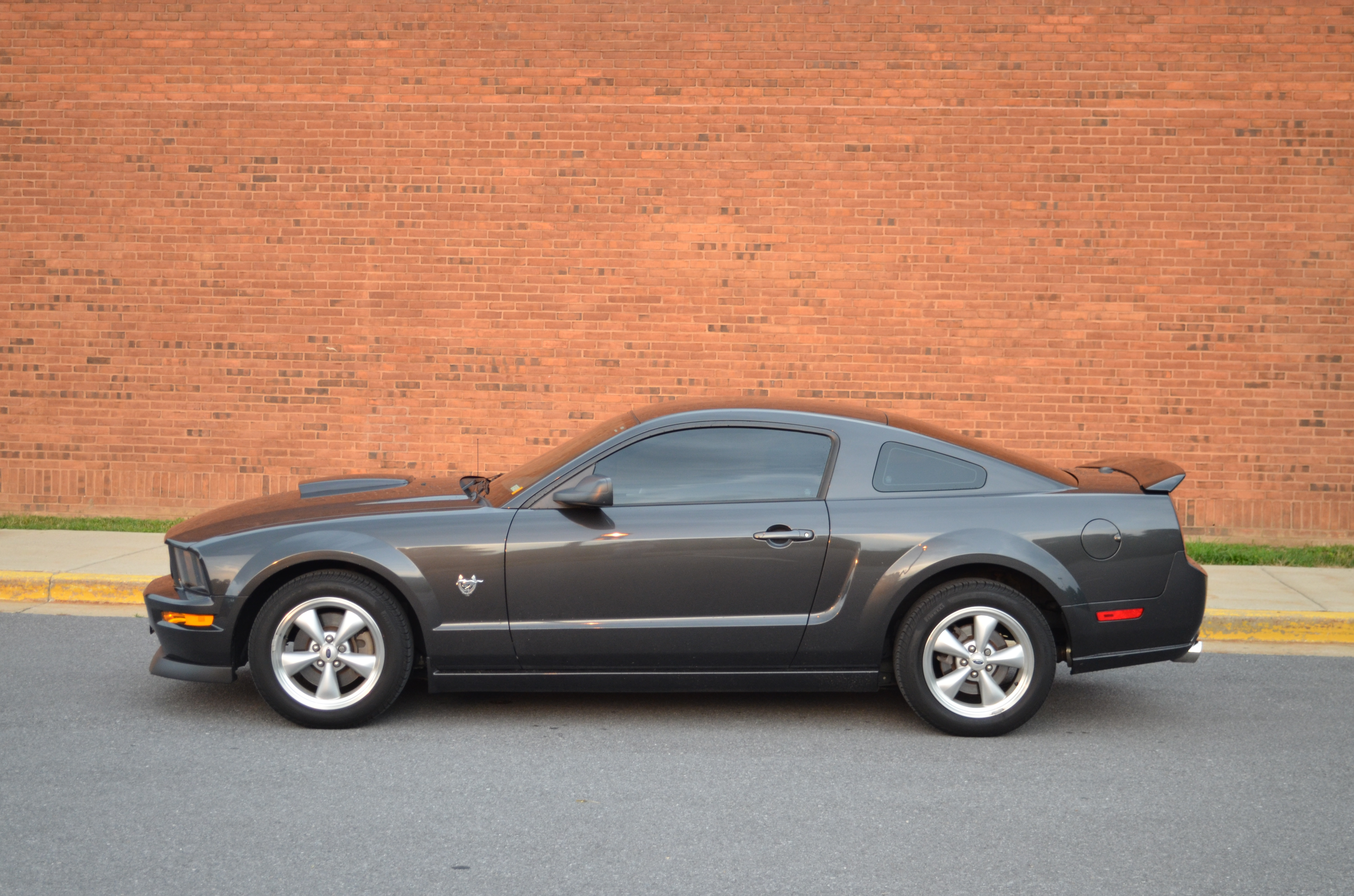 Another n2onme 2009 Ford Mustang post... - 14518866