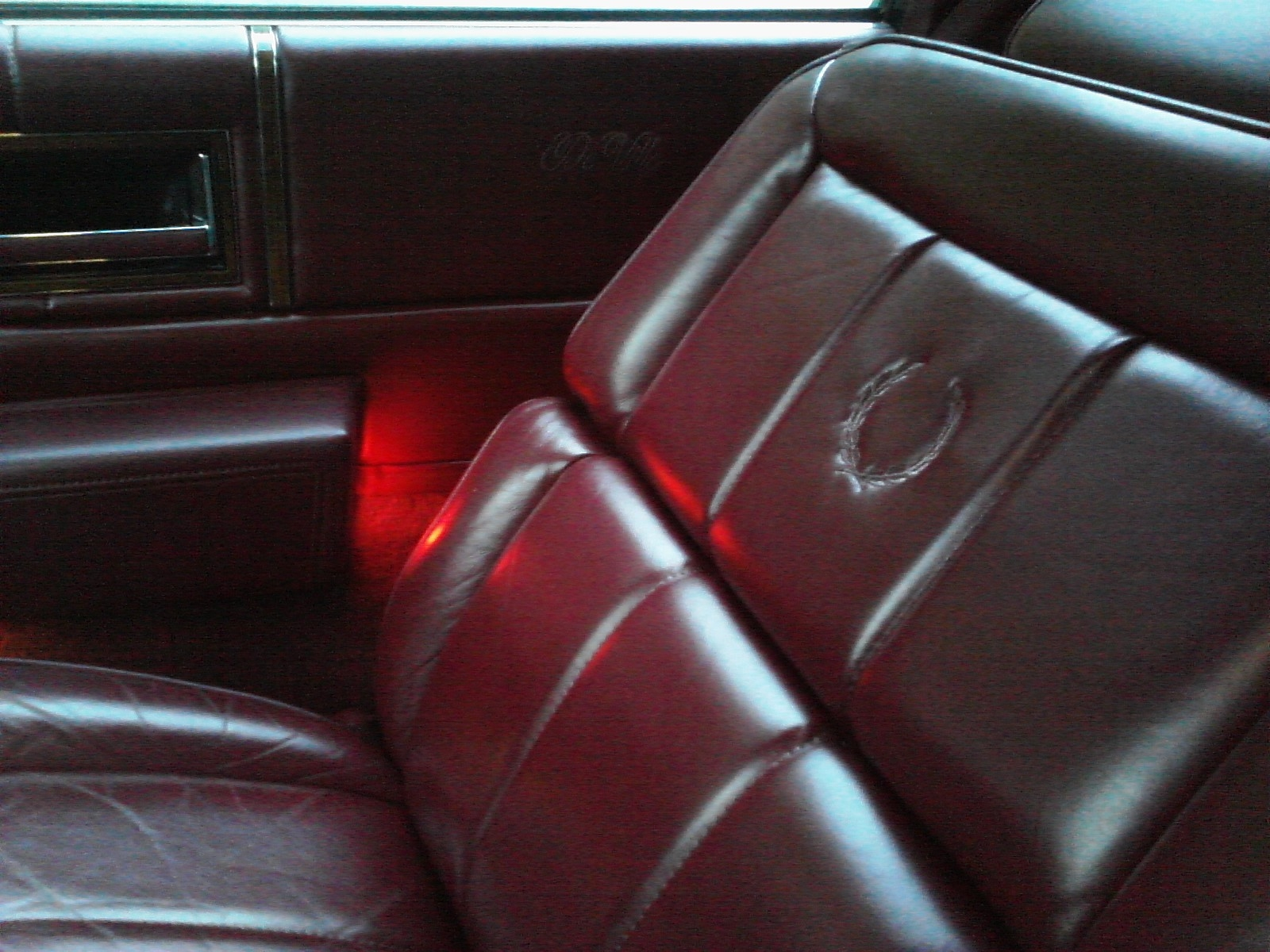 Another kyredhead81 1986 Cadillac DeVille post... - 14519205