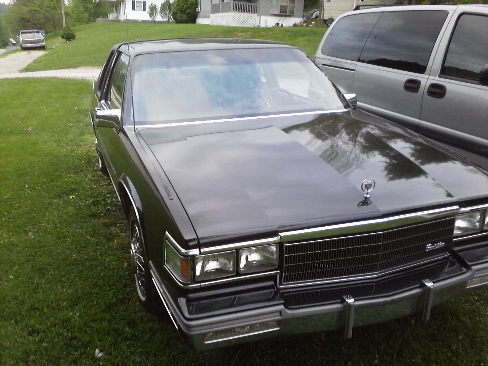 Another kyredhead81 1986 Cadillac DeVille post... - 14519207