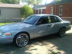 drjackson84s 2005 Ford Crown Victoria
