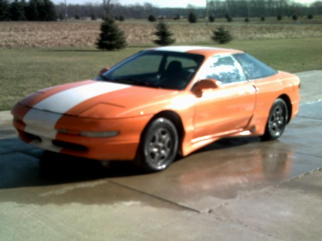 Cory 1994 Ford Probe