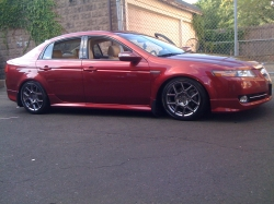 Acura 2004  Sale on 2004 Acura Tl   Paterson  Nj Owned By Clostl21 Page 1 At Cardomain Com