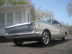 66trix's 1966 Ford Galaxie