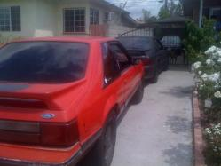 86sexstangs 1986 Ford Mustang