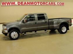 dmanisgnarly 2004 Ford F350 Super Duty Super Cab & Chassis