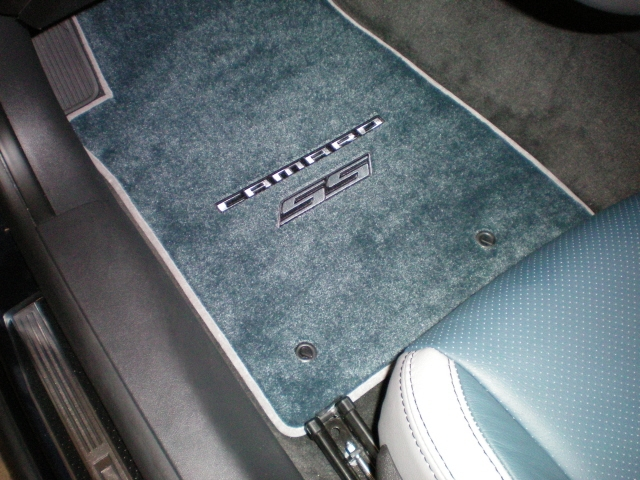 Another UpholsteryMan 2010 Chevrolet Camaro post... - 14518178
