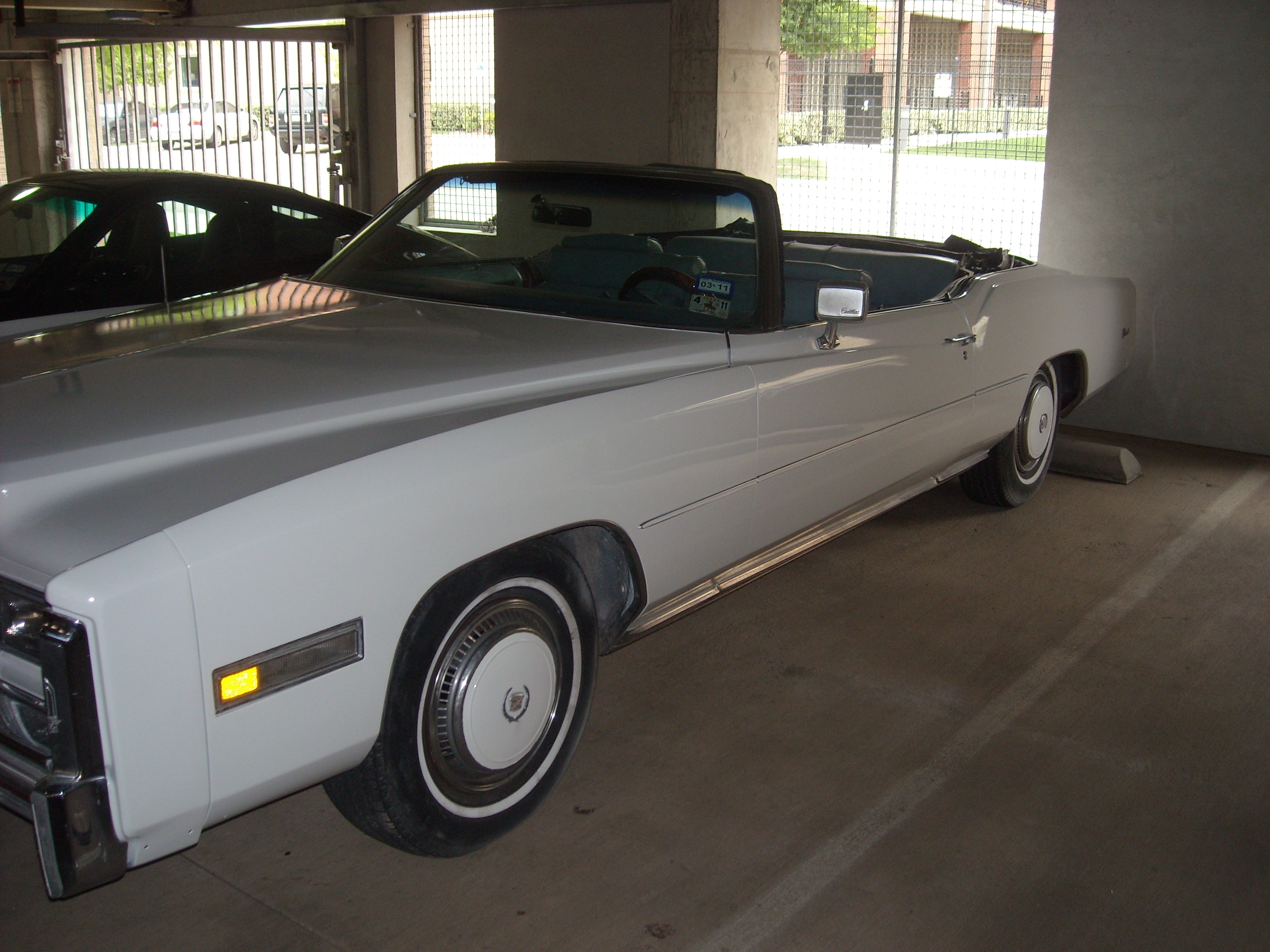 Another shootmygunforeal 1976 Cadillac Eldorado post... - 14520874