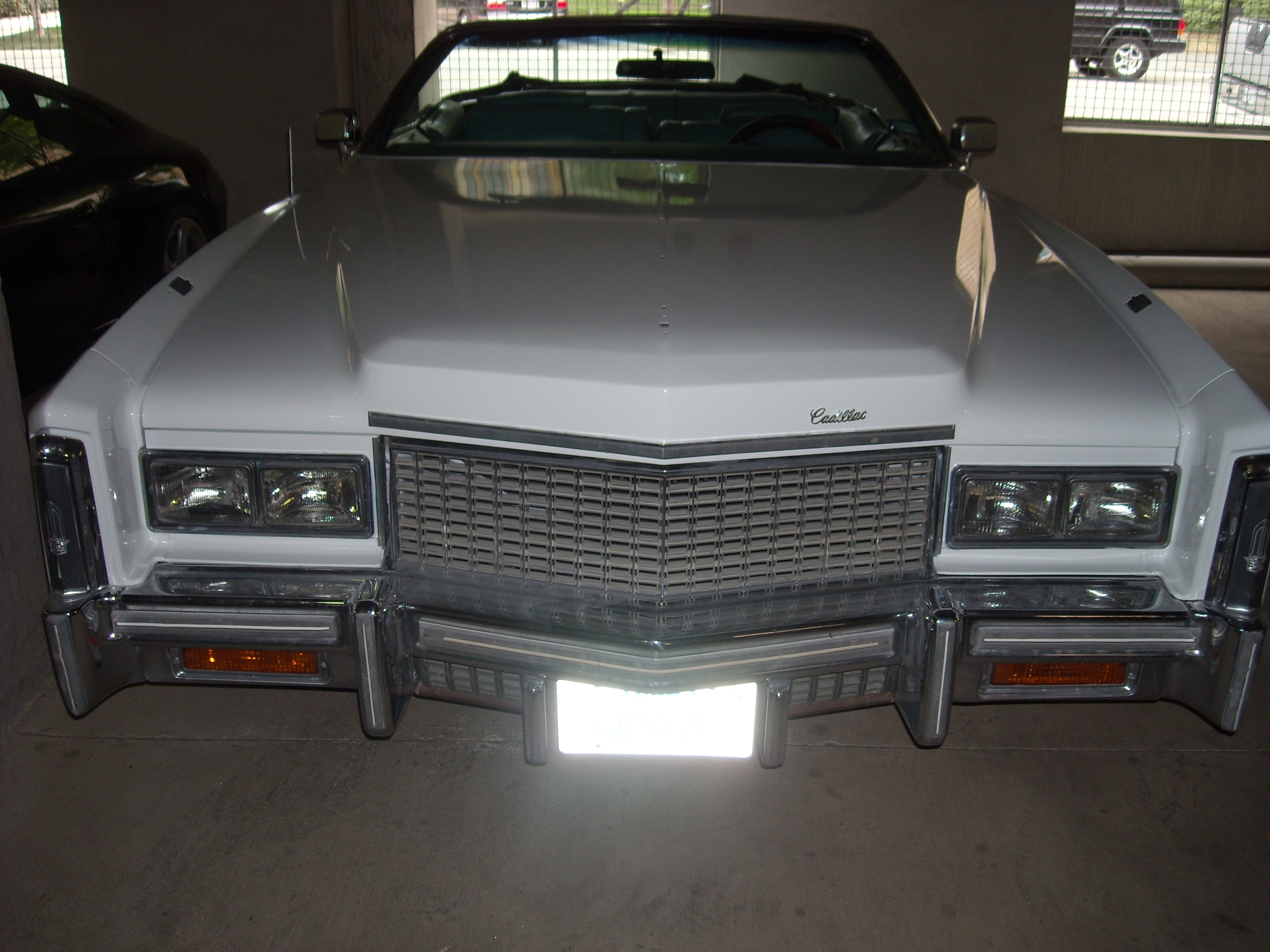 Another shootmygunforeal 1976 Cadillac Eldorado post... - 14520875