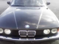 ixDrewsklis 1988 BMW 7-Series