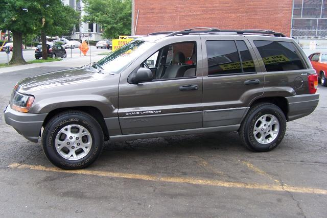 Another frndshp_clsscs 1999 Jeep Grand Cherokee post... - 14521015