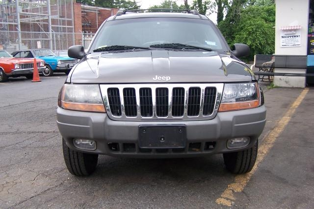 Another frndshp_clsscs 1999 Jeep Grand Cherokee post... - 14521021