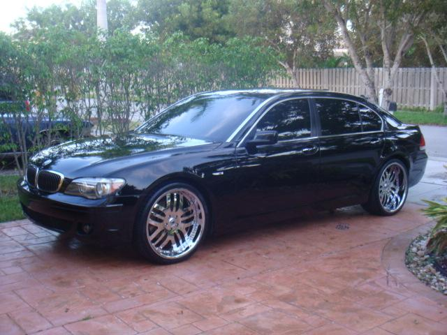 barros204 39 s 2006 bmw 7 series in miami fl. Black Bedroom Furniture Sets. Home Design Ideas